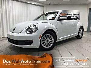 2015 Volkswagen Beetle 1.8 TSI Trend+, Gr. Électrique, A/C, Auto