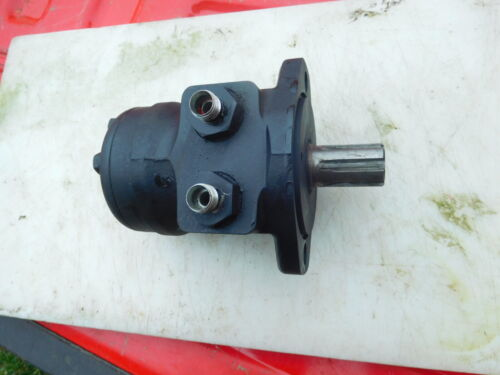 Sauer Danfoss Hydraulic Motor DH-80 151-2012 Off new cable winch