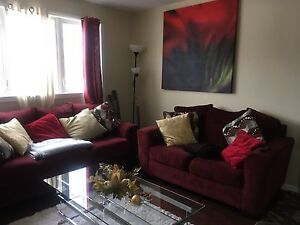 2 bedroRENTED- for rent incl. utilities $650 for sublet.