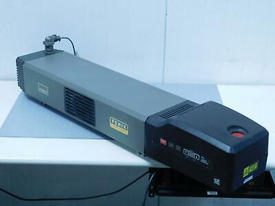 Synrad Fla-200 Fenix Laser Marker T146119