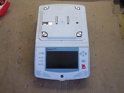 Ohaus Ep2102c Explorer Pro Precision Balance 2100g Capacity No Power Supply