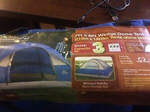 Tent for camping 3 person
