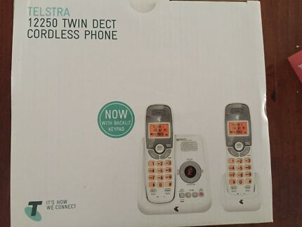 Cordless phone Telstra