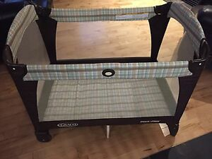 Graco pack 'n play playpen