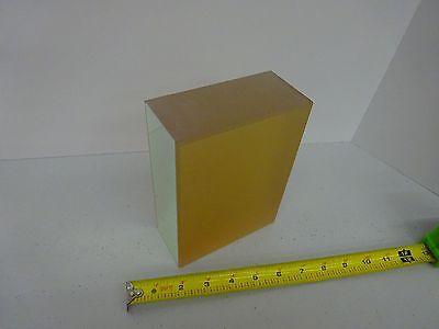 Optical Huge Zerodur Dichroic Mirror Metrology Laser Optics As Is Binta-2b-2