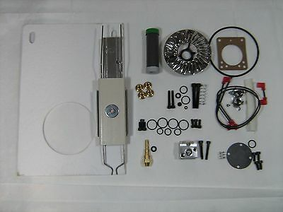 Waste Oil Heater Parts LANAIR tune up kit # 9059 fits ALL MX series BEST