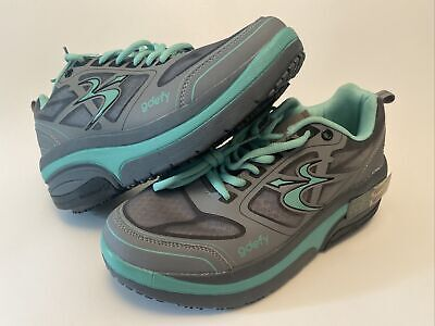 BRAND NEW Gravity Defyer Women's G-Defy Ion Athletic Shoes Sz US 9W $155 Retail