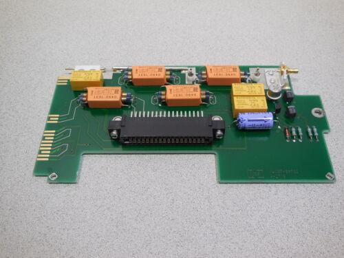Hewlett Packard HP 04085-66562 Board with 14 day warranty