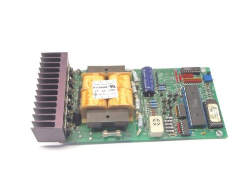 Cilian 700116 REV F Power Control Board SG-0181