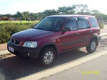 1999 Honda CRV Wagon Bertram Kwinana Area Preview