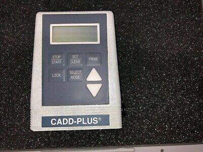 Smiths Medical Cadd Plus 5400 Iv Pump