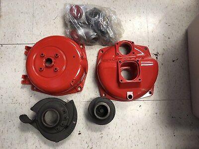 Complete Homelite C-20 Trash Pump Nib Minus Motor Box Date 1992