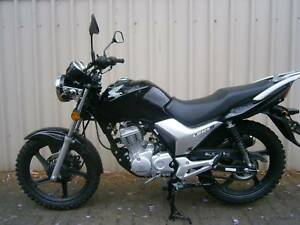Honda Cb125e Motorcycles Gumtree Australia Norwood Area