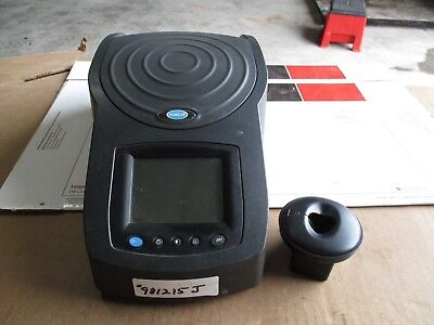 Hach Dr2500 Spectrophotometerilluminator Module 98215j Pn 59000-60 Used
