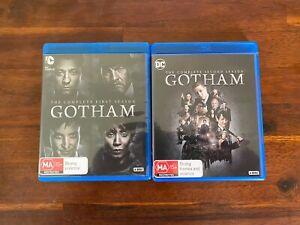 Gotham Season 1&2 Blu Ray