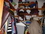 bg's closet