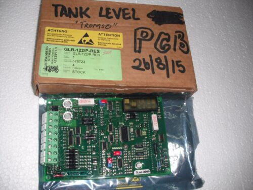 New Kongsberg Glb122/p-res 7212-366.0000 Glb-120 Board 07 46/01-001