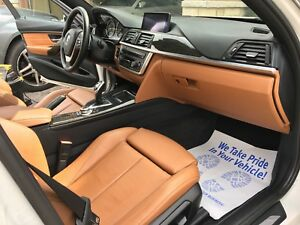 Shine 4 Less Detailing for Car's and SUV's