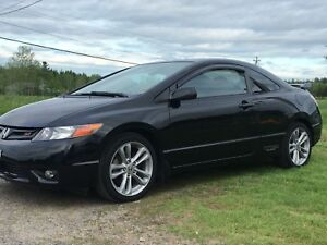 2008 Honda Civic Si for sale