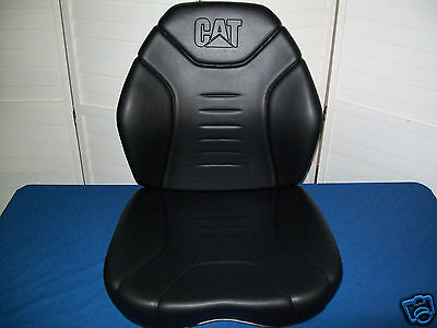 Cat Caterpillar Skid Steer Suspension Seat Replacement Cushion Kit216b226b Jt