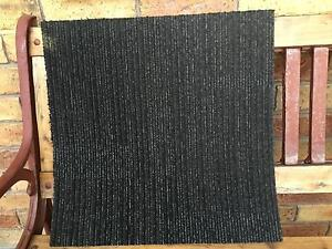 Used carpet tiles large quantity from $1 to $4 each  Seven Hills Seven Hills Blacktown Area Preview