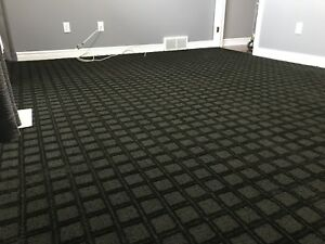London's best price! $1.69sf ( includes carpet,pad,installation)
