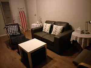 Box Hi apartment Albion Rd, 1 bright ,furnished room available! Box Hill Whitehorse Area Preview