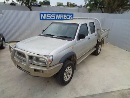 Qd32 navara gumtree australia free local classifieds wrecking d22 navara qd32 32 diesel all parts stock no3057 fandeluxe Gallery