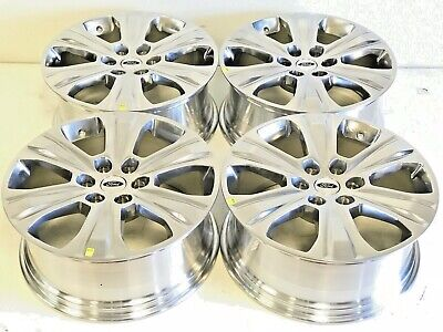"""20"""" INCH FORD F150 EXPEDITION SET OF 4 04-2019 POLISHED FACTORY OEM WHEELS RIMS  for sale  Mesa"""