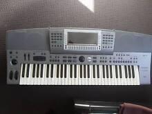 TECHNICS SX KN 6000 keyboard Willmot Blacktown Area Preview