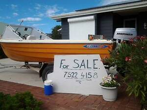 15 foot Gannet Runabout Encounter Bay Victor Harbor Area Preview
