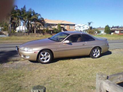 1991 Lexus Other Coupe Halekulani Wyong Area Preview