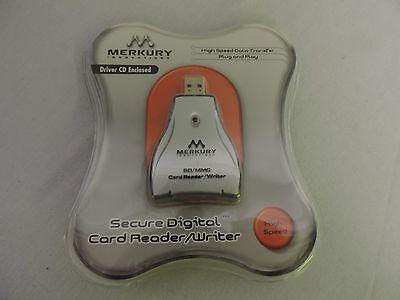 Устройства считывания карт NEW Merkury Memory