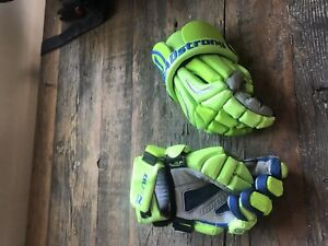 Adult Lacrosse Gloves