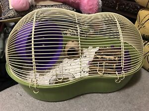 Beautiful Small Animal Cage