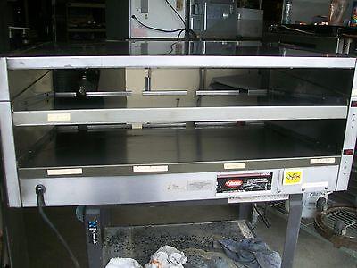 Food Warmerhatco Grsdh-36d 115 V Double Decksdigi Cont. 900 Items More Items