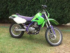 168TPT0059   Kawasaki Motors Australia