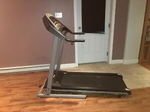 Tapis roulant Tempo Fitness