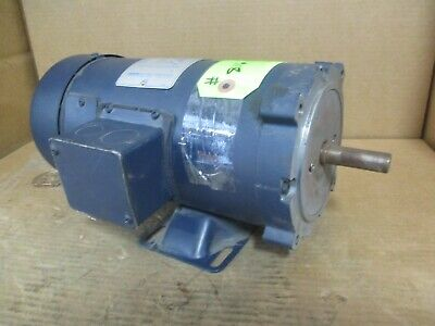 Lesson Direct Current Permanent Magnet Motor Cat 108020.00 816120b Used