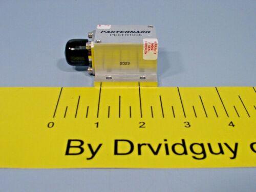 Pasternack PE6TR1005 HP 500W RF Load; 1.2GHz N Female 50 Ohm Chem Film Plated
