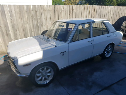 Turbo datsun 1000 engineered Belmont Geelong City Preview