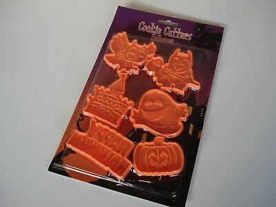 Faringdon Halloween Biscotti Taglierini- Set di 6 - (PLT14) ()