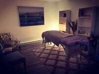 Registered massage therapy ( medical )