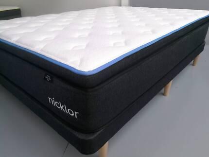 Nicklor Nimbus Mattress, Free Delivery, nicklor.com.au
