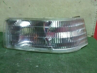 1992 - 2002 Cadillac Eldorado RH cornering light Passenger side  OEM 16516442