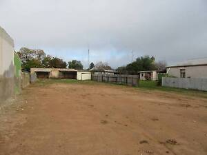 VACANT LAND - MOONTA - ZONED COMMERCIAL/RESIDENTIAL. Moonta Copper Coast Preview