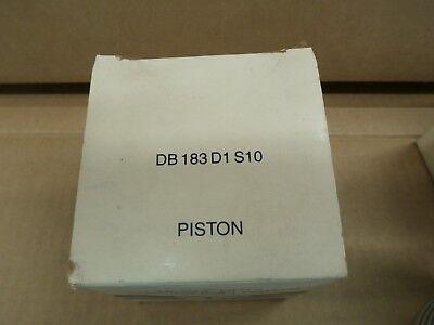Wisconsin Motors Piston Pn Db183d1s10 New Old Stock