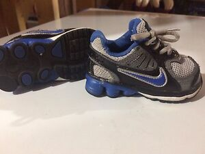 Nike Toddler size 4.5 shoes