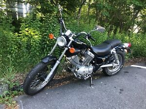 1987 Yamaha Virago 535 cc for sale