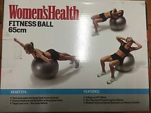 Brand New Fitness Ball 65cm Dover Heights Eastern Suburbs Preview